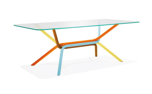 Ross Lovegraove Table