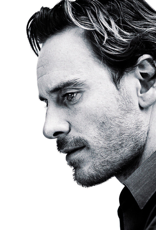jane-temple:  Michael Fassbender