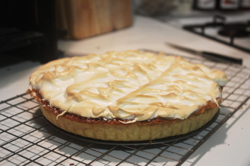 Lemon Meringue Pie xD