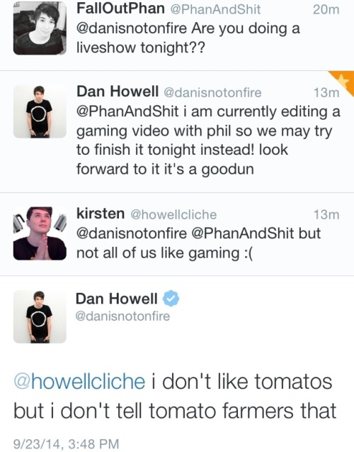 colorfulhowell:  Sass master Howell strikes again