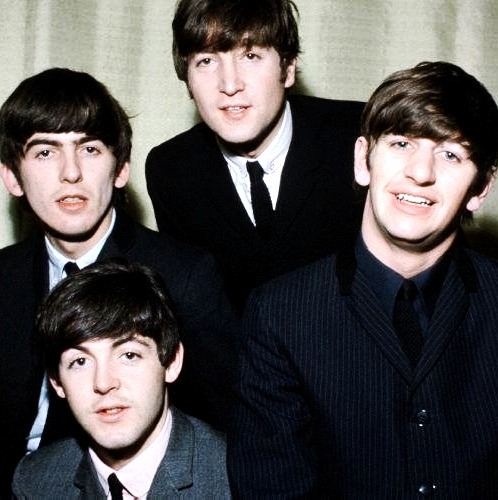 99/100 → The Beatles