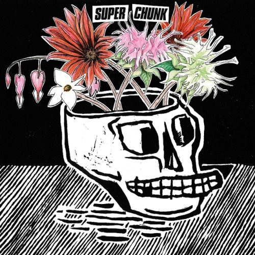 Good to see Superchunk keeping up their long-running commitment to Ugly-Ass Album Covers.