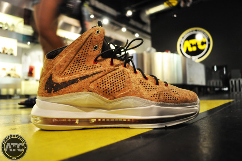 Cork Lebron We heard you missed out. Call For Sizing and Pricing. 305.531.2000