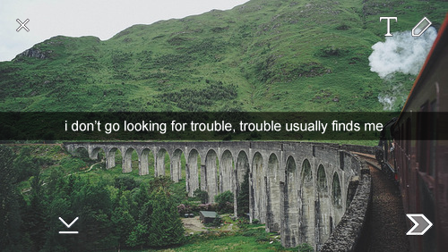 harry potter quotes + snaps