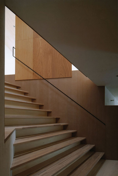 remash:  krampon | stair ~ shogo aratani architect & associates
