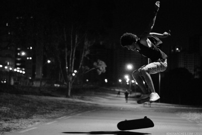 Skate Night Trip by kikosanches on Flickr.