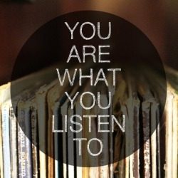 urbanoutfitters:  You Are What You Listen To.