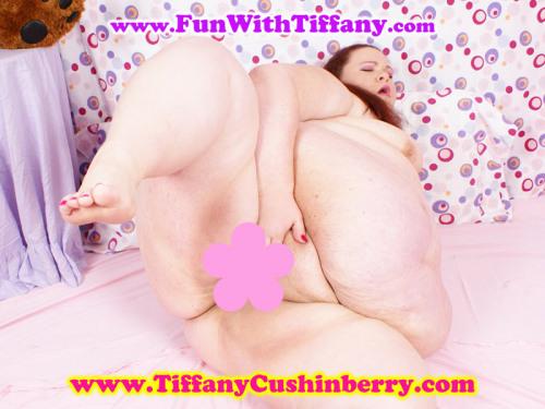 Bbw tiffany cushinberry