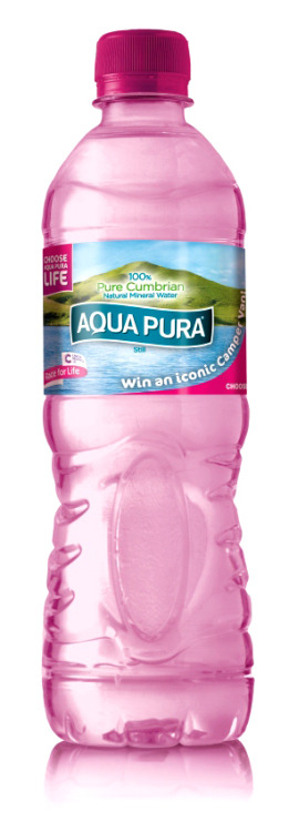 Aqua Pura supports Race For Life for fourth year running