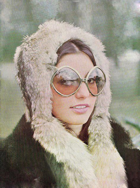 Googoosh in early 70's