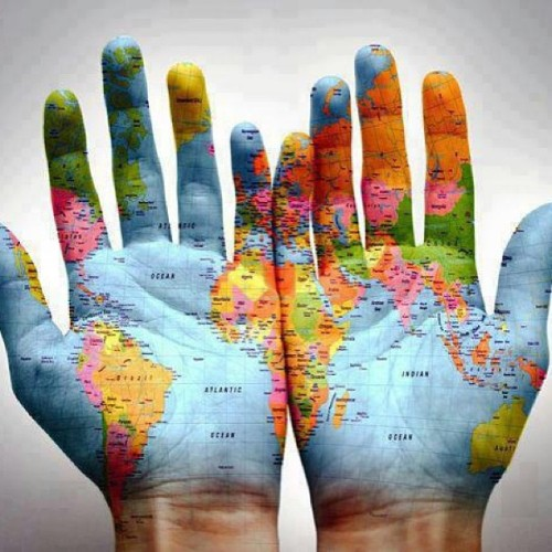 The world is in your hands. Take action, be the best. #world #life #action #KRMH #KarmaIsNowKarmuh #karma #knowledge #respect #mookah #hope #living #change #bethebest #trill #stoners #lifeisgreat #recycle #green #environment #skateforlife #rideordie #fixie #music #anarcho
