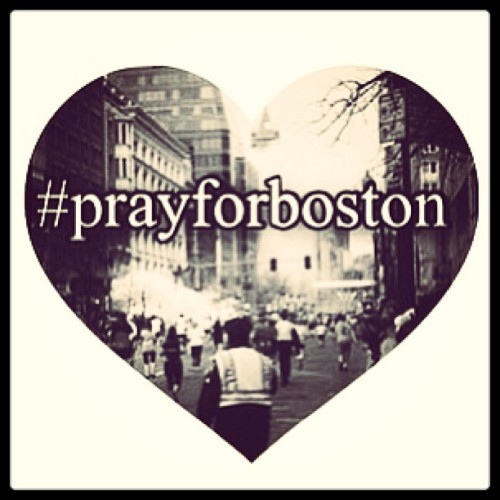 #prayforBoston ❤😢