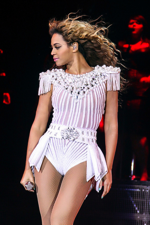 The Mrs Carter Show in Montpellier (20th May)