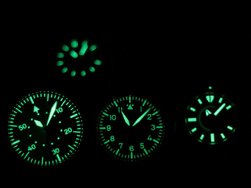 chronometerpics:  Lume