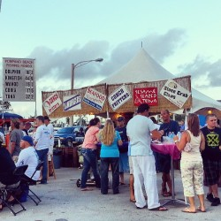 Pompano Beach Fishing Rodeo (at Alsdorf Park / 14th Street Boat Ramp)