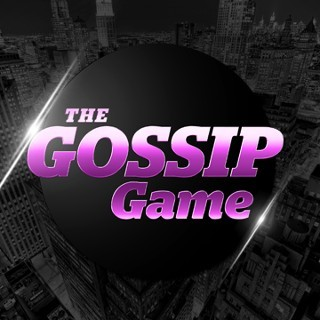 I'm watching The Gossip Game                        30 others are also watching.               The Gossip Game on GetGlue.com