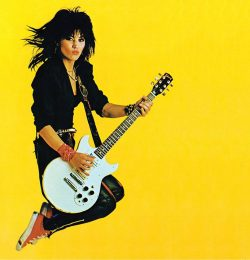 MORNING'S WINNER WILL BE BY PHONE!! FIRST CORRECT CALLER AT 732-224-2252 IS THE WINNER  Today's Prize: Signed copy of Jeffrey Gaines Live   Today's Question: Today is the 56th birthday of one of the most well known women in rock, Joan Jett. Jett had gained much of her initial fame in the mid-70's when she was playing with the all-girl rock group, The Runaways. The girls headlined shows while other huge acts opened for them like Cheap Trick and Van Halen. Despite their short-lived musical career, many of the artists went on to have successful solo careers. In 2010, the girls were portrayed in a film titled The Runaways. Who played the role of Joan Jett? http://ift.tt/1ux4dZh
