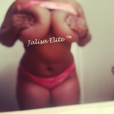 Blurry as fuck. #tittytuesday