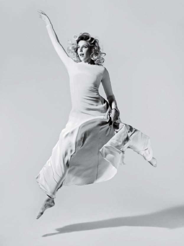 Greta Gerwig photographed by Therese + Joel for the latest issue of TIME.
