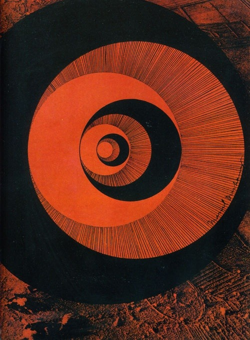editionaladdictions:  Marcel Duchamp.