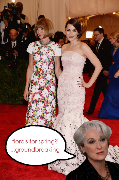 sosarry:  florals for spring, anna?