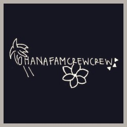 Thank you @omfgitsirene ! Rep Ohanafamcrewcrew 🍍 follow @irnoverlays and then kik her if you want her to make you something like this! #overlays #irnoverlays #ohanafamcrewcrew