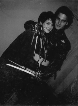 johnny and winona <333