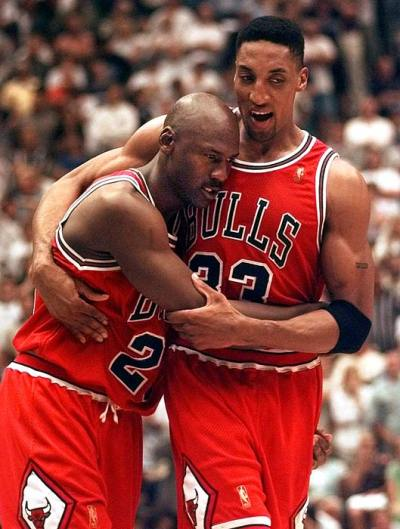 "The ""Flu Game"", 1997 NBA Finals"