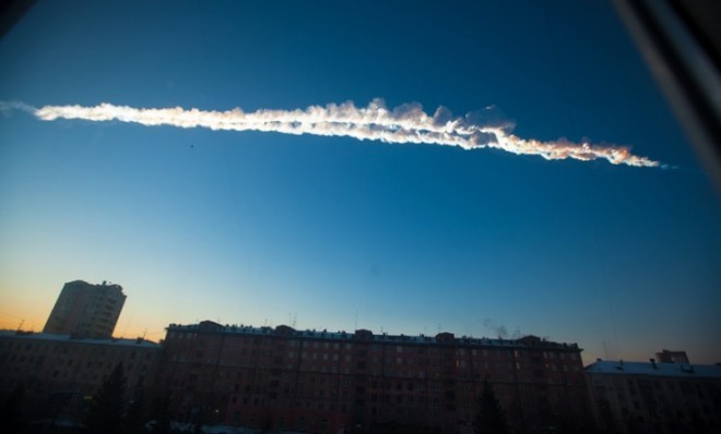 "Where did the Russian meteorite come from? Most likely from the asteroid belt between Mars and Jupiter.  Poring over crowd-sourced footage, researchers Jorge Zuluaga and Ignacio Ferrin from the University of Antioquia in Medellin, Colombia, were able to use ""simple trigonometry to calculate the height, speed, and position of the rock as it fell to Earth,"" says BBC News. More importantly, the duo was able to find out where Russia's most famous meteorite was likely born. Using astronomy software developed by the U.S. Naval Observatory, Zuluaga and Ferrin gathered enough data to trace the meteorite's origins in outer space. The information included the meteorite's relative angle to the horizon, the shadows it cast, and video timestamps of the rock's screaming descent.  Keep reading"