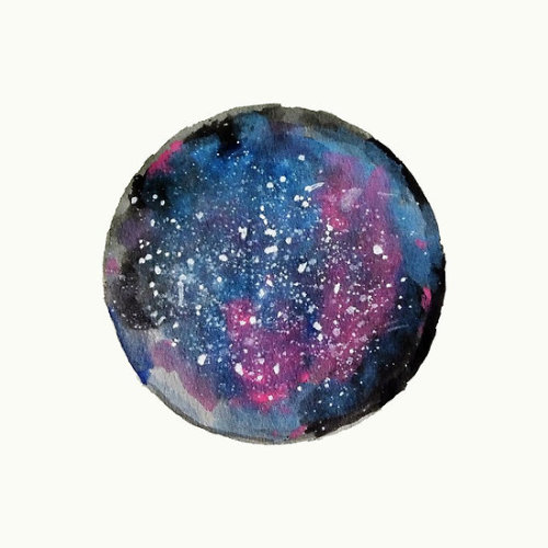 Galaxy by eraygakci on Redbubble Click to buy T-shirts, Hoodies, Stickers and iPhone Cases