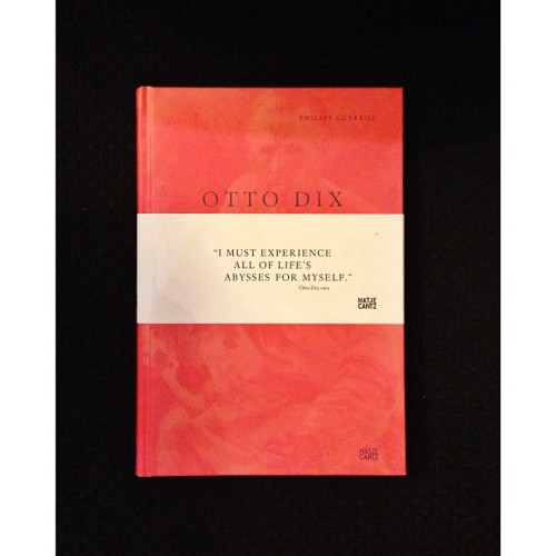 New reading material #ottodix