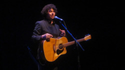 Declan O'Rourke, Barbican, London