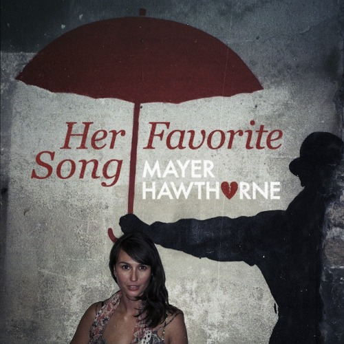 "Mayer Hawthorne releases ""Her Favorite Song"" featuring Jessie Ware. The Michigan soul singer links up with one of the hottest female acts coming out of the UK. This upbeat record is a mayer signature song with detailed lyrics over smooth jazzy production. Jessie Ware kills the background vocals and takes the record to another level. Peep  Mayer Hawthorne is set to release his next project Where Does This Door Go on July 16th"