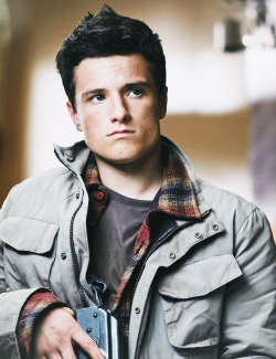 dailyjhutch:  Josh Hutcherson in 'Red Dawn'