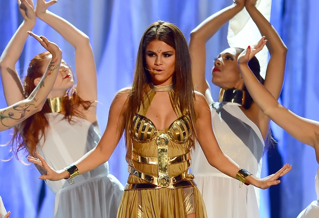 selenagomzworld:  Billboard Music Awards 2013.