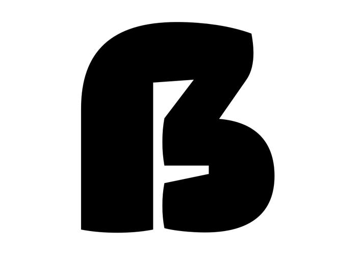 Glyph Of The Day No 73 German Uppercase Letter Double S