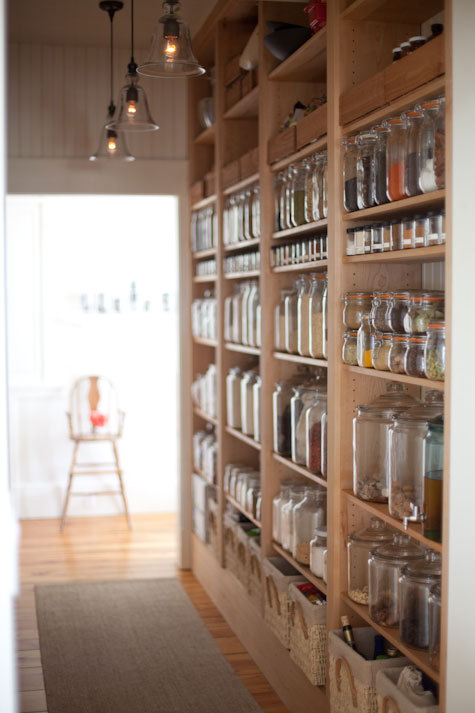tofuboots:  dream pantry