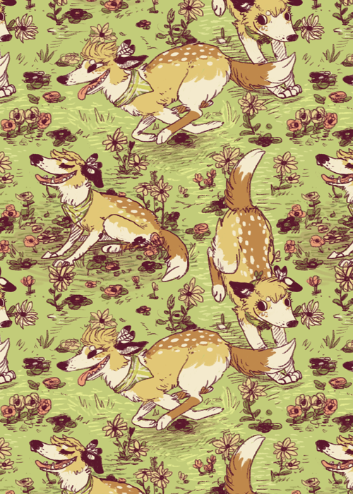 goat-soap:  pattern for kiwie!!!!!!!!!!!