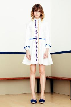 speakingbitterness:  House of Holland resort 2013
