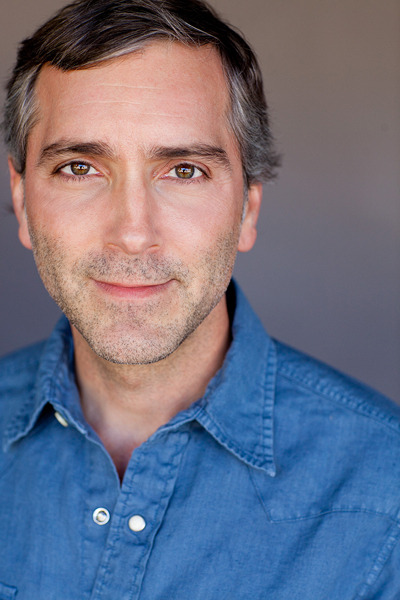 Scott Lowell by Joanna Brooks