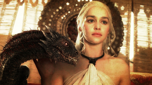 myfallenidol:  Mother of Dragons