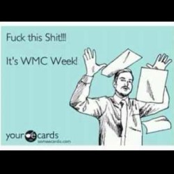 5 more days then its off to #Miami #WmcWeek #wintermusicconference #mmw #deephouse #techhouse #techno #Mia ✈✈