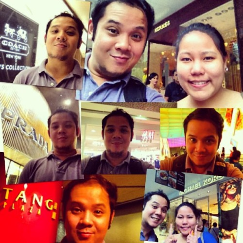 #FotoRus strolling at Orchard… w/ @juaningvictoria #happy #travel #singapore #friendship #instagram #instapic #picoftheday #igers #igersdaily