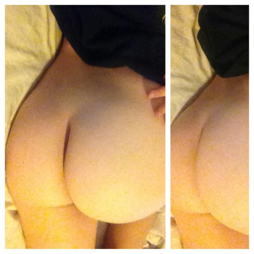 "empresswuofthetangclan:  Hi. These are some pictures of my butt that I've posted on my blog. I just wanted to clear some stuff up about them. I have stopped posting them in the past because I was dating someone who 1) didn't want other people seeing my butt and 2) was embarrassed that I would post them. Here's the most basic way I can say what I'm thinking. Here's what these pictures DON'T mean: I want to have sex with you. I want your attention. I want sexual attention. I have issues with self esteem. I have no self-respect. I have ""daddy issues"". I will have sex with you no matter who you are. I am unintelligent and vapid. Here's what these pictures DO mean: The human body is beautiful. I have a butt. It's a good butt. I'm proud of it. Here's a picture of it. That's it. Nothing else. Just a butt. Here's what these pictures say about me: Nothing. Here's what pisses me off: People who think that showing your body equates to a lack of self-respect or says something about your sexual activity. People who think that this justifies receiving fucked up and creepy anonymous messages of harassment. People who think that seeing a picture of my butt says anything about my personality, my mind, my soul, etc. People who say they back up feminism and body positiveness, but if their girlfriend, or a girl they were interested in, posted a picture of their body on the internet they would suddenly ""lose respect"" for them. People who think naked bodies = sex. People who say things like ""Do you think you'll ever get a boyfriend if you're posting those pictures?"", ""I thought you weren't posting those pictures anymore, haha."", or ""Why would someone date you when they can just look at your blog for those pictures?"" People who say those things and then ask me to send them pictures of my body. Fuck you. Here's what (I think) you should do: Stop leaving hateful anonymous messages. Stop using words like ""slut"" and ""whore"". Stop having double standards. Stop assuming things about people. Stop being hateful. Be kind, be gentle, be respectful. Keep scrolling down your dashboard. Keep your shitty thoughts to yourself. Love yourself. That's basically all I wanted to say for now, I'm sure I'll end up thinking of more things but this has been a massive post about being body positive and loving the way you look and not letting shitty people get you down."