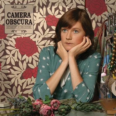 'Lloyd, I'm Ready To Be Heartbroken' by Camera Obscura is my new jam.