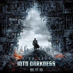 #nowwatching Star Trek 2 Into the Darkness. #movietime #movielover #action #onadate #weekend #tgif #afterdinner #suspense #startrek