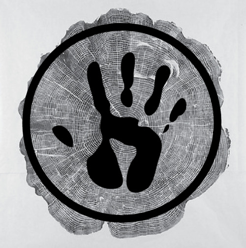 The Constant Observation Of Love : hand Logo : www.thecoolko.com