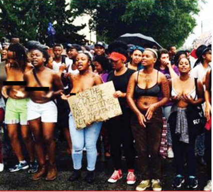 "#RhodesWar and being expelled for protesting rape culture whilst rapists graduate http://holaafrica.org/2017/12/18/rhodeswar-and-being-expelled-for-protesting-rape-culture-whilst-rapists-graduate/#RhodesWar and being expelled for protesting rape culture whilst rapists graduateRape Culture: A social context that involves disbelieving survivors of sexual violence, casual sexism, and how we view street harassment, catcalling or any sort of sexual harassment as normal or a good way to court women. It also involves trivialising or mocking sexual violence, such as rape jokes.–  Dela Gwala, previous head of UCT SurvivorsOnline there has recently been an outcry by, current and ex, Rhodes female scholars speaking on how women who have negated in protests against rape culture on campus have been indefinitely excluded while perpetrators of rape, some of whom have been convicted have gone free.The various tweets under the #RhodesWar began after two anti-rape protestors were expelled for life after participating in protests in Grahamstown in 2016. According to a report 'the protests escalated when a group of female students allegedly took matters into their own hands and dragged four students suspected of sexual assault out of their dorm rooms.'The hashtag has spoken about how the women involved have either faced disciplinary hearings for protesting rape culture on campus, have been excluded and their transcripts withheld thus disallowing them to study elsewhere or have faced other harsh charges. The tweets also spoke of incidences such as a hit and run, committed by a white male student that left a black woman dead in 2015 and another in which a man who was convicted of sexual assault was given two years suspension whilst the women who protested acts such as his and other perpetrators were kicked indefinitely out of the academic institution. The Rhodes University key first exploded in 2016 when women spoke out within South Africa about the rampant sexual assault that plagued these spaces of higher education. The #RUReferenceList protests in 2016 begun with a list of 11 names of men posted to Facebook. According to one post: 'Eleven men's names and the words ""et al"". Nothing more. No descriptions were offered. No allegations were made. In a wry gesture towards the academic requirements against plagiarism in any student's written work (an offence which can mean exclusion from the university) the post was entitled ""Reference List"".'This problem is not one that is simply a Rhodes problem as campuses such as UCT and Wits also report high levels of sexual assault with UCT reporting 13 cases in four months (and this number does not account for the cases that go unreported). One woman at UCT was told 'You see, I keep telling you girls to lock your doors.' after she reported a house committee member letting himself into her room and sexually assaulting her. This is the sort of support that women within campus settings are often given. The problem of how management within these spaces (both within South Africa and globally) has often been termed as lacklustre at best and harmful or destructive to the victims at worst. The handling of sexual assaults on campuses has always been controversial in nature with most tertiary institutions choosing instead to silence victims rather than dealing with perpetrators. And this is not just within South African universities. This is a global phenomenon and often crimes go unreported (one report states that only one in five women on American college campuses report assaults). Often campuses do not have the policies in place that allow victims of sexual assault to report what has happened and if and when they do they face a host of red tape, a lack of follow through in reporting and adjudication processes and social pressure from peers to stay quiet about incidences. It is no secret that campuses often cover up rapes onBelow are some of the tweets outlining the online protest:All I'm thinking about is how difficult is to apply for Rhodes uni because of all those stupid questions then u get admission,u spend years dodging racism then u get raped & when you protest about that,u get expelled and the rapist graduates. Cecil John Rhodes lives! #Rhodeswar— Man's Not A Bot (@siamdolo_27) December 11, 2017All I'm thinking about is how difficult is to apply for Rhodes uni because of all those stupid questions then u get admission,u spend years dodging racism then u get raped & when you protest about that,u get expelled and the rapist graduates. Cecil John Rhodes lives! #Rhodeswar— Man's Not A Bot (@siamdolo_27) December 11, 2017A rapist (Jason) WHO WAS FOUND GUILTY OF SEXUAL ASSAULT GRADUATED AT RHODES. Black Womxn who protested against rape DID NOT GRADUATE. NOR CAN THEY CONTINUE THEIR STUDIES ANYWHERE ELSE. This is war. #RhodesWar— Babes Womzabalazo (@NalediChirwa) December 11, 2017Another Black Womxn who asked to remain anonymous because of being hospitalized on a number of occasions for conclusive panic attacks caused by the situation. Fears being triggered. Has been expelled indefinitely since May. #RhodesWar— Babes Womzabalazo (@NalediChirwa) December 11, 2017*leave a comment on the post, you can write it under a different name and your email will not be published.*To submit to HOLAA! email submissions@holaafrica.org"