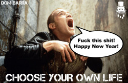 HAPPY NEW YEAR TO ALL OF YOU! GET OUT THIS SHIT!!! #capodannofollowparty #MyWishIn2013 #rocking2013 #banging2013