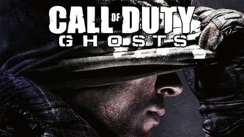 Call of Duty: Ghosts Title, Release Date Confirmed A promotional poster has confirmed that the next title in the Call of Duty franchise is called Call of Duty: Ghosts and that it will be released on November 5, 2013. The poster comes just 24 hours after Activision began teasing the game on its official site and marks our first confirmation of the game's title and release date.